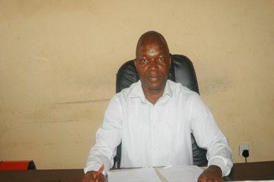 Odonwodo Christain, HOD - Computer Science